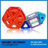 Het magnetische OnderwijsStuk speelgoed van het Stuk speelgoed Contruction