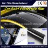 Pellicola del vinile dell'involucro dell'automobile, pellicola del tetto dell'automobile per lo spostamento dei 3 strati