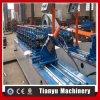 Roulis froid de goujon en métal de quille en acier légère formant la machine