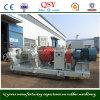 Qualitäts-Gummiabscheider/zurückgeforderte Gummimaschinerie mit Ce&ISO Bescheinigung