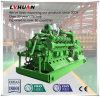 サウジアラビアの中国Gensetの天燃ガスオイルガスの発電機