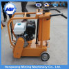 Machine de découpage de route bétonnée de Hwzg