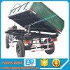 Bauernhof Machinery 5t Yto Tractor Mounted Dump Trailer
