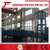 Riga saldata del laminatoio di tubo fatta in Cina