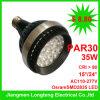 Luz 35W da PARIDADE do diodo emissor de luz SMD2835
