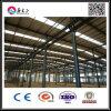 Ampliamente utilizado gran estructura de acero prefabricada Taller757