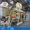 Rodillo automático completo del papel de tejido que hace la máquina