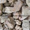 Bauxiet Calcined in Rotary Kiln 80%Min