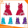 Cheap Sublimation Women Team Netball Uniformes Vestidos Saias