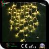 Het veelkleurige LEIDENE Licht van de Ijskegel voor de OpenluchtDecoratie van Kerstmis