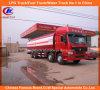 Camion resistente del serbatoio di combustibile di Sinotruk 336HP 6X4 HOWO