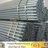 Welded Zinc Gi Pipe/Tube/ Galvanized Pipe/Tube