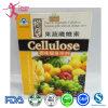 Jus d'orange amincissant de cellulose et de légumes