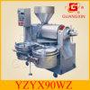 Stainless Steel Oil Press Machine Yzyx90wz