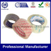 China Manufacturer de Packing Cristal-claro Tape