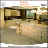 Мебель кухни новой конструкции туши переклейки N&L деревянная