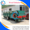 ログのDebarker機械木製のDebarker機械