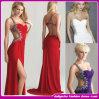 Самое новое сексуальное платье модельера 2015, платье коктеила выпускного вечера (C-132)