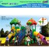 2015 Novo Design Exterior de plástico Playground equipamentos para crianças (HD-4701)