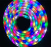 60LEDs Sk6812 네온 LED 관; IC Sk6812를 가진 SMD5050 LED 디지털 네온 유연한 관; 16*15mm 유연한 RGB 풀그릴 LED 관