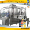 Pulp automática Pega Máquina de llenado
