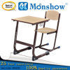 Adjustable Single Seat Desk and Chair