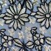 Glänzendes Sequin-Gewebe - Flk205