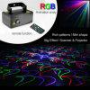 Verre 400MW RGB Animation Array Laser