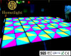 RGB el 1*1m Dance Floor para la barra DJ /Party