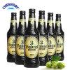 418ml 4.3%Abvは中国ガブリエルの黒いビールを卸し売りする