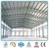 Construction préfabriquée de structure d'acier de construction
