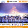 300 personnes Wedding Hall Tent avec Decorative Lining (G12)