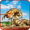 Het openlucht Model van het Insect van de Simulatie van de Speelplaats Levensechte