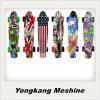Neues grafisches komplettes Kreuzer-PlastikSkateboard