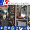 Las telas industriales con resistencia de impacto excelente/Rubberized la barrera de acero de la cuerda/de seguridad/el cercado de la seguridad/el acoplamiento de la seguridad/la protección de la seguridad