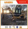 Mini escavatore utilizzato dell'escavatore Cat306c/301.5c del gatto da vendere il buon prezzo