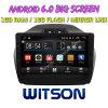 Grand écran 10,2 Witson Android 6.0 DVD de voiture pour Hyundai IX35 (basse avec moteur 2.0L) 2008-2013