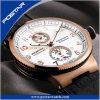 Fabriek van het Horloge van de Hoogste Kwaliteit van het Glas van het Kristal van de saffier de Automatische met Waterdichte Kwaliteit