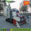 米およびムギのための大きい切断幅のコンバイン収穫機