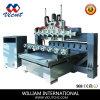 La gravure sur bois Varving machine CNC machines à bois de la machine CNC Router