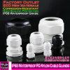 IP68 de waterdichte Pg Nylon Klieren van de Kabel