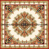 Azulejos de suelo musulmanes del rompecabezas del diseño de la alfombra del estilo para el hogar