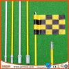 7 мм в диаметре красочные поля для гольфа флаг полюс