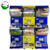 Gashapon Spielzeug-Maschinen-Kapsel-Spielzeug-Verkaufäutomat