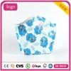 Мешок голубого подарка искусствоа способа цветка Coated бумажный