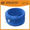 최신 판매 FTP UTP Cat5e 근거리 통신망 케이블 또는 통신망 케이블 4 꼬이는 쌍