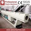 UPVC CPVC воды&дренажных&электрический каналом трубы производство выдавливание машины
