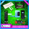 Los productos chinos venden al por mayor los interruptores de membrana de encargo del pulsador