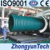 1800mm grosse Größen-gewölbte Rohr-Maschine