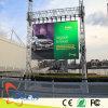 P5 esterni impermeabilizzano il colore completo grande LED che fa pubblicità al video quadro comandi